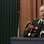 Miniszteri posztot kaphat Bakondi György?