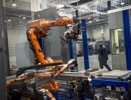 Mindössze 197 autót gyártottak Nagy-Britanniában áprilisban