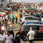 Különleges gyári autókat hoznak a Hungaroringre, az idei Volkswagen-találkozóra