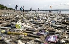 Fontos döntést hozott az EU: két év múlva jön a nagy műanyagtilalom