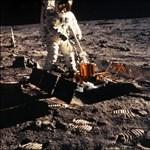 Lemondott a NASA holdprogramjának igazgatója