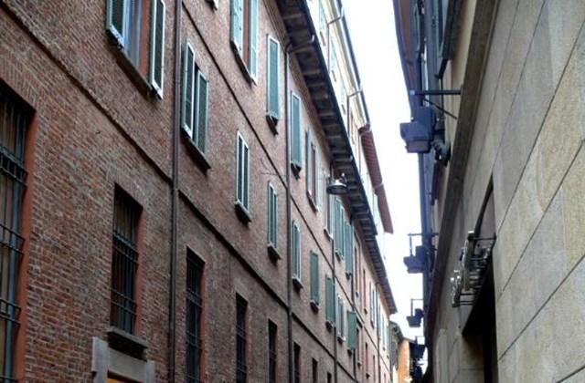 Séta Milánóban