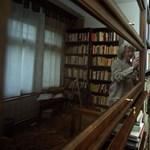 Szándék sem volt idehaza Esterházy Péter írói hagyatékának elhelyezésére