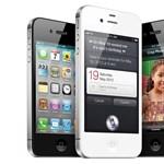 Itt az iPhone 4S, az iOS 5, az iCloud és az új iPodok
