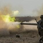 Ukrajnában a tűzszünet ellenére folynak a harcok