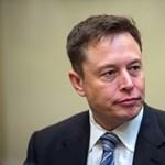 """Elon Musk: """"70 százalék, hogy a Marsa költözök"""""""