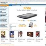 Teszteli az Amazon.com az új dizájnt