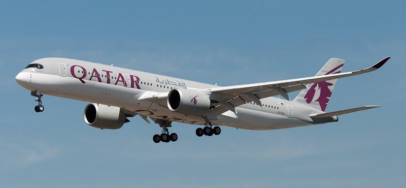 149 óránként újra kell indítani az Airbus A350-es gépek egy részét, különben beüthet a baj