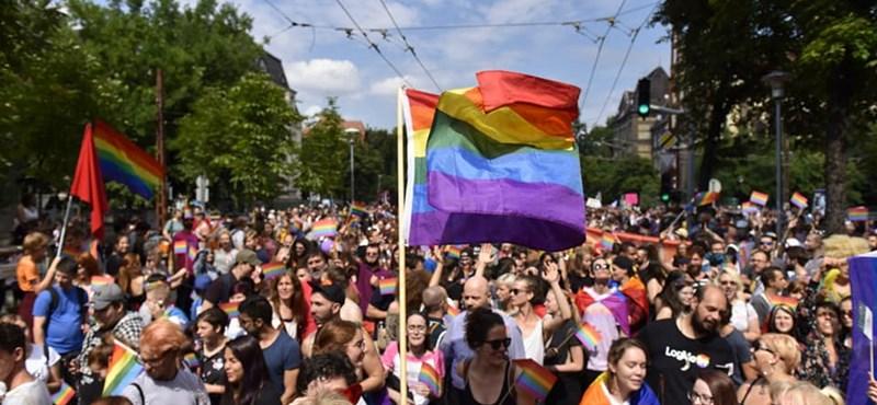 """Simonka a Pride-ról: """"Ezeknek a buzeránsoknak a többsége nem magyar"""""""