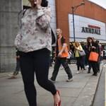Pánik tört ki egy manchesteri bevásárlóközpontban