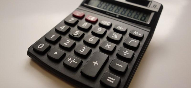 Kétperces matekteszt: jó fejszámolók vagytok?