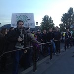 """""""Az oktatás szétrombolása"""" ellen tüntettek a tanárok - a HaHa újra vonult"""
