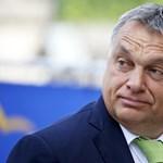 Fotó: Propagandaplakátokból rakták össze Orbán új portréját