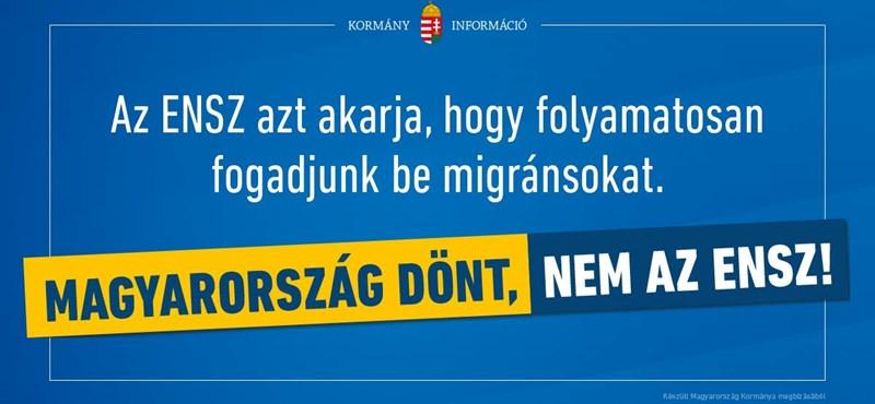 """Fordulat: Budapestre csábítaná a """"sorosista"""" ENSZ-t a kormány"""