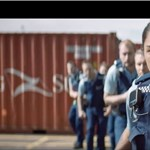 Ennél szellemesebb és viccesebb rendőrségi toborzófilmet még nem látott a világ (videó)