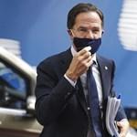 """Akadékoskodik a """"holland fickó"""": feltételei vannak Mark Rutténak az EU-csúcs előtt"""