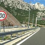 Még néhány év és ledöntik a fizetőkapukat a horvát autópályákon