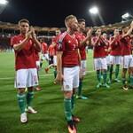 Egy év, amikor a magyarok nem hittek a szemüknek - az év sportképei