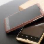 Vissza a természethez - mobiltelefon bambuszból