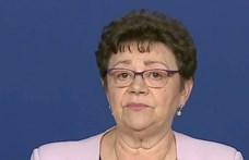 A járási tisztifőorvos szerint jogellenes, Müller Cecília mégis elárulta, hány érdi halt meg koronavírusban