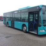 BKV-logó nélkül állnak munkába a Mercedes buszok