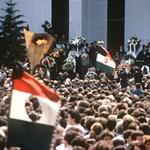 25 éve temették újra Nagy Imrét - Nagyítás-fotógaléria
