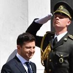 Az egyik oligarcha embereit a másikéra cserélte az ukrán elnök