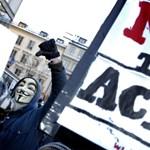 Négy év gyilkosságért, öt év zenemásolásért? Az ACTA-ról pro és kontra