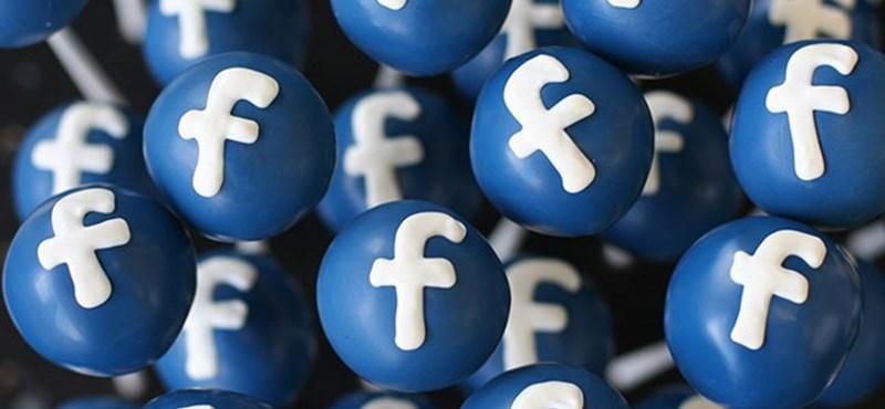 Új gomb jön a Facebookra