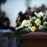 """Tovább halogatják a """"szociális temetést"""""""