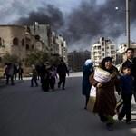 Túl veszélyes Szíria a humanitárius szervezeteknek