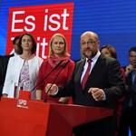 Mégis összeállnak Merkellel a német szociáldemokraták?