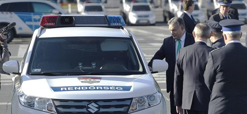 46 ezer hátizsákot vesz a rendőrség az iskolásoknak