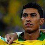 Nagy gondban a brazil focisztár egy fogadóiroda és egy pornószínésznő miatt
