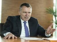 Az OTP vezérhelyettese szerint nincs gond, amíg tisztességes a verseny