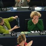 Feljelentették magukat a DK EP-képviselői