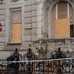 Felmentették a Fidesz-székház megdobálóit