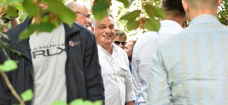 Jön az újabb kötcsei piknik, Orbán ismét irányt mutat