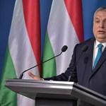 Orbánnak volt 5 perce, amikor átlag 23 másodpercenként mondta ki Soros nevét