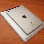 Október 23-án jelenthetik be az iPad minit