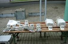 Nyolc és fél évet kaptak a fesztiválon drogot áruló hollandok