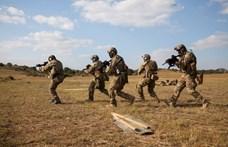 Szijjártó: További 70 magyar katonát küldünk ki Afganisztánba