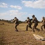 Honvédelmi Minisztérium: A magyar katonák maradnak Irakban