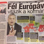 EU-integráció: amikor a fagyi visszanyal
