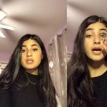Sminkelős videóban beszélt a kínai átnevelőtáborokról a 17 éves lány, letiltotta a TikTok