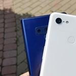 Hibázott a Google, hogy egylencsés kamerát használ a Pixel 3 XL-nél?