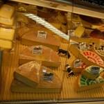 Svájci a világ legjobb sajtja