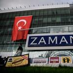 Médiaháború Törökországban: megindultak az első letartóztatások