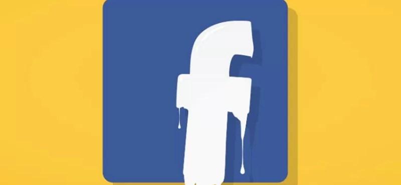 Ez durva: egy ideig gyerekpornóra is lehetett keresni a Facebookon