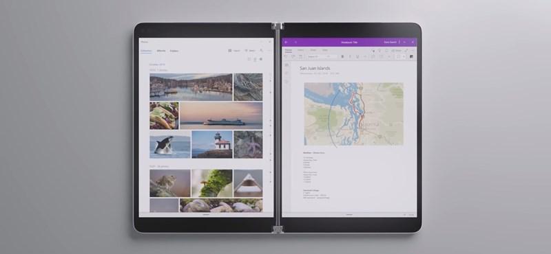 Azt ígéri a Microsoft, hogy az új Windows pillanatok alatt frissíthető lesz